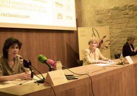 Toda la Música | El Festival Internacional de Música Pamplona Reclassics completa su programa de música gratuita
