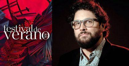 Toda la Música | Arteta, DiDonato, Goyo Jiménez, Yllana, Volodos o Zapata, entre los protagonistas del Festival de Verano 2020