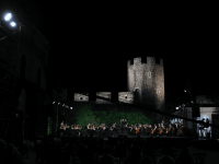 Toda la Música | Reseña de la noche de Santi Moix y la Orquestra Simfònica del Gran Teatre del Liceu en el Festival Castell Peralada Livestream