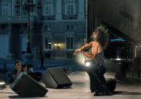 Toda la Música | Patrimonio Nacional agradece con un vídeo el éxito de Jazz Palacio Real en la Plaza de la Armería