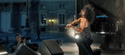 Toda la Música | Andrea Motis y La Bob Sands Big Band protagonizan el tercer concierto de Jazz Palacio Real