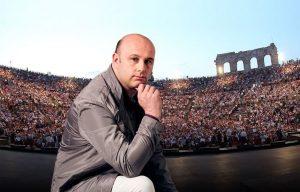 Riccardo Frizza regresa al festival de la Arena de Verona