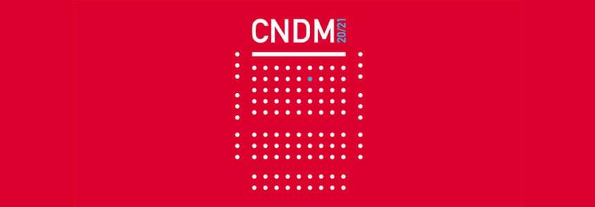 Toda la Música | El Centro Nacional de Difusión Musical presenta su nueva temporada 2020 21
