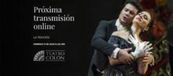 Toda la Música | El Palco ofrece en La 2 la ópera La Traviata desde el Teatro Real