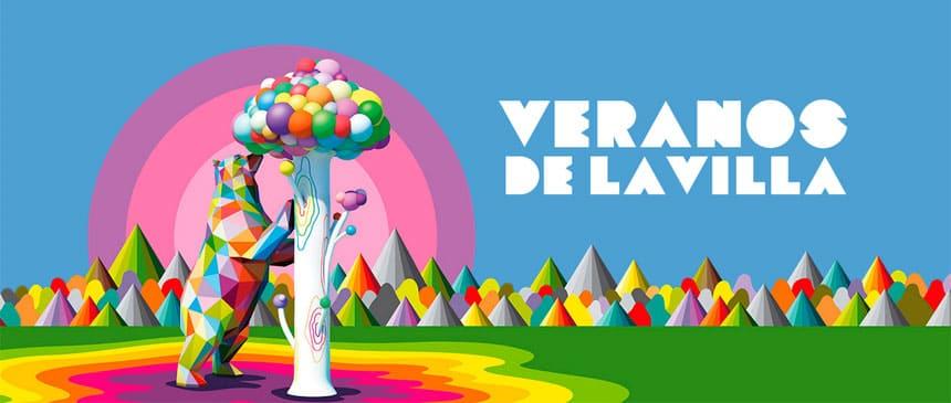 Toda la Música | La ciudad de Madrid cumple con su cita estival de Veranos de la Villa