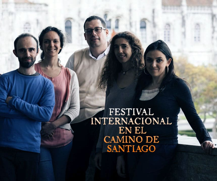 Toda la Música   Miguel Jalôto y Ludovice/Jalôto con dos conciertos en el Festival Camino de Santiago