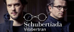 Toda la Música | Christiane Karg y Gerold Huber inauguran la 25º edición de la Schubertiada con lieder de Franz Schubert