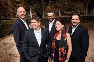 El Cuarteto Quiroga, junto a la violonchelista Erica Wise, inaugurarán la 28a edición de la Schubertíada en Vilabertran
