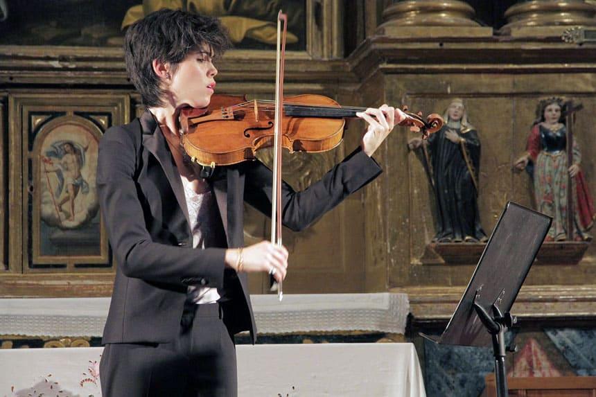 Toda la Música | Riqueza y belleza de contrastes sonoros gracias al poder de la viola