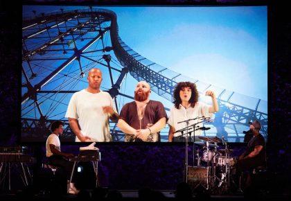 Toda la Música | La música experimental de Christophe Chassol cierra la edición del Festival Castell Peralada Livestream