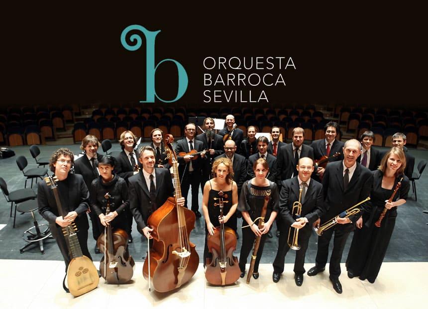 Toda la Música | La Orquesta Barroca de Sevilla, bajo la dirección de Sergio Azzolini, abre el segundo fin de semana de FeMÀS