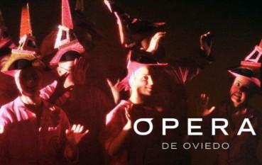 Anunciada la temporada 2020/2021 de la Ópera de Oviedo