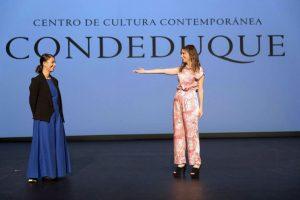 El Centro de Cultura Contemporánea Condeduque estrena su temporada 2020-21