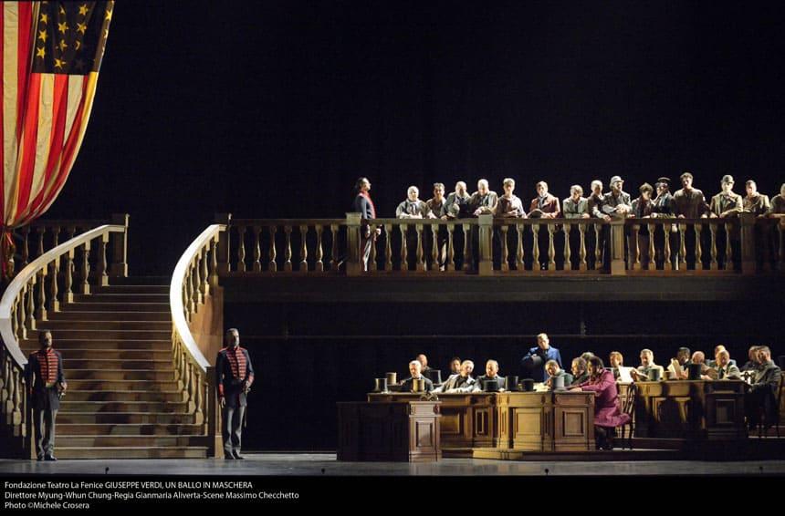 Toda la Música | El Teatro Real inaugura su Temporada 2020 2021 con el preestreno de Un ballo in maschera, de Giuseppe Verdi, solo para jóvenes