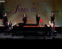 Toda la Música | A modo de balance del 28º Festival Otoño Musical Soriano
