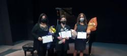 Toda la Música | Segovia reivindica la importancia de la figura de María de Pablos para la cultura española