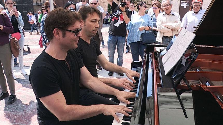 Toda la Música | El Premio Iturbi presenta un festival que celebra el 125 aniversario del pianista valenciano