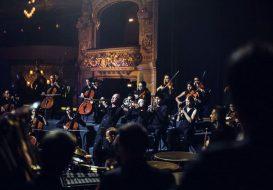 Toda la Música | Symphony: viaje inédito al corazón de la música bajo la batuta de Gustavo Dudamel en CaixaForum Barcelona