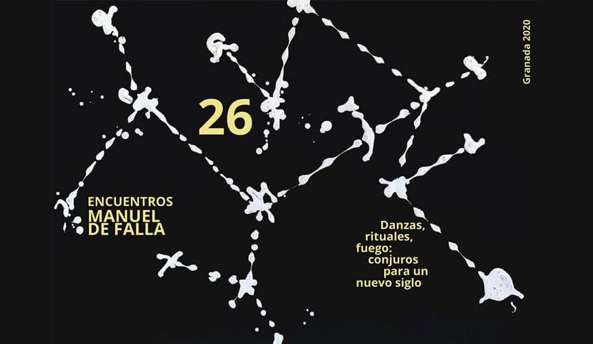 Toda la Música | Presentación 26º Encuentros Manuel de Falla