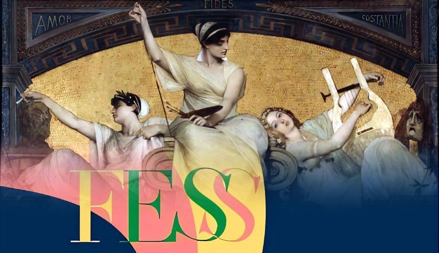 Toda la Música | Primera edición del Festival Silva de Sirenas en el Ateneo de Madrid