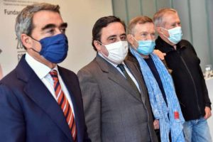 ABAO BILBAO OPERA mantiene su compromiso con la cultura y celebrará Il turco in Italia de Rossini
