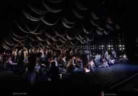 Toda la Música | Billy Budd, ganador del Premio Oliver a la mejor producción operística de Reino Unido