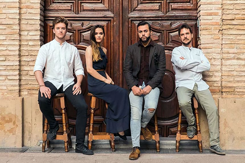 Toda la Música | FIAS 2020: El ensemble Cantoría acude a esta edición del festival con un programa basado en el Manuscrito de Totana