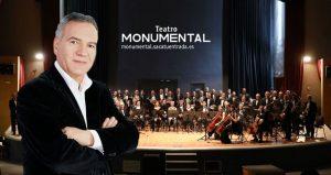 La Banda Sinfónica Municipal de Madrid dedica su  tercer concierto del ciclo de otoño a la danza