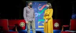 Toda la Música | Vídeo III: Entrevista a Lina Tur Bonet, artista del Festival Silva de Sirenas de Madrid