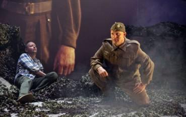 The Soldier's Return, la ópera que regresa de las trincheras