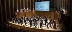 Toda la Música | El Palau de la Música de València añade en sus redes el concierto inaugural del Auditorio