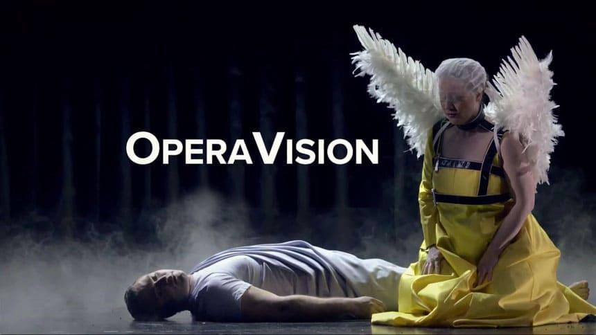 Toda la Música | El Teatro Real de Madrid celebra el Día Mundial de la Ópera con el gran desafío al futuro