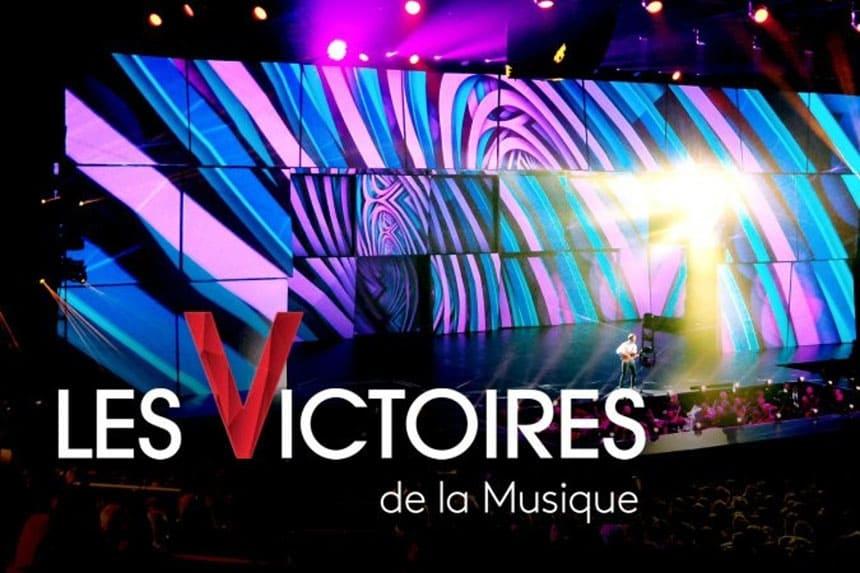 Toda la Música | Rocío Márquez es la primera artista española en conseguir el Premio Victoires de la Music