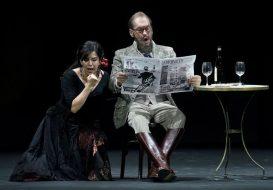 Toda la Música | El Teatro de la Zarzuela vuelve a alzar el telón con 'Granada', con 'La Tempranica' de Giménez y 'La vida breve' de Falla