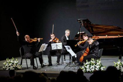 Toda la Música | Academia del Piacere & Patricia Guerrero y el Ensemble 442 en el cartel musical de Otoño 2020 en Segovia