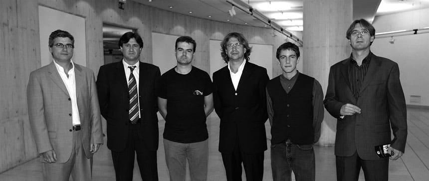 Toda la Música | Josep Lluís Galiana aborda en el libro 'Pianos y pianistas' la génesis de una gran generación de intérpretes