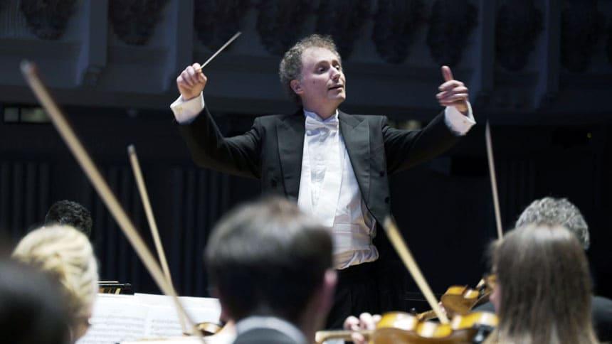 Toda la Música | Nota Actualizada: En el Auditorio Nacional se interpretará por primera vez en España Ravi Shankar Symphony
