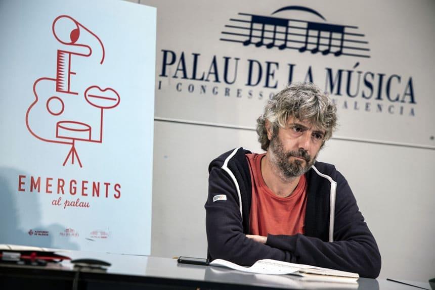Toda la Música | Prosigue Emergents al Palau con una entrevista online al productor Paco Loco desde el Palau de la Música