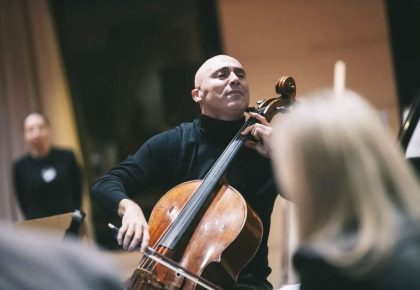 Toda la Música | El violonchelista Iván Balaguer y la pianista Irene Renart en un exquisito programa de salón francés