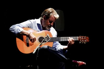Toda la Música   Rafael Riqueni y tres estrenos dedicados a la libertad creativa de Enrique Morente abren la XV edición del festival