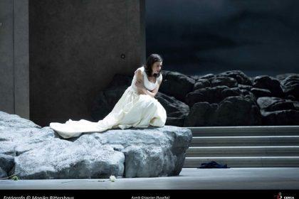 Toda la Música | Retransmisión de Rusalka en directo desde el Teatro Real por Mezzo y Medici TV