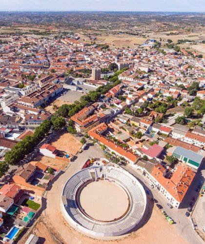 Toda la Música | Recta final 'A Villa Voz' 2020 en Torrelaguna, Navalcarnero, Villarejo de Salvanés y Colmenar de Oreja