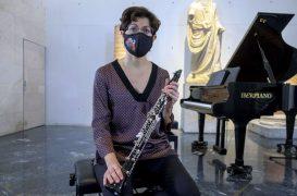 Toda la Música | Entre Cuerdas y Metales culmina su homenaje a Beethoven con el concierto 'Retazos de un genio'