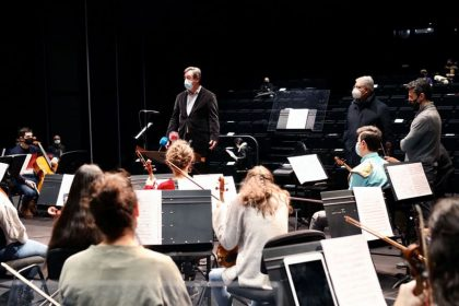Toda la Música   Nota actualizada: La EGO aborda un programa dedicado a Beethoven con dos invitados de lujo