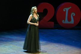 Toda la Música   125 cantantes de 32 países pasan a la fase final del Concurso de Canto Tenor Viñas