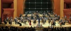 Toda la Música | ¡Voilà: Música! llena de magia los conciertos en familia de la Orquesta Filarmónica de Gran Canaria