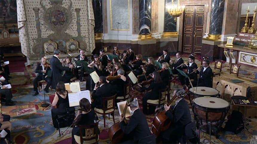 Toda la Música | Los Conciertos de La 2 de TVE – Diciembre de 2020