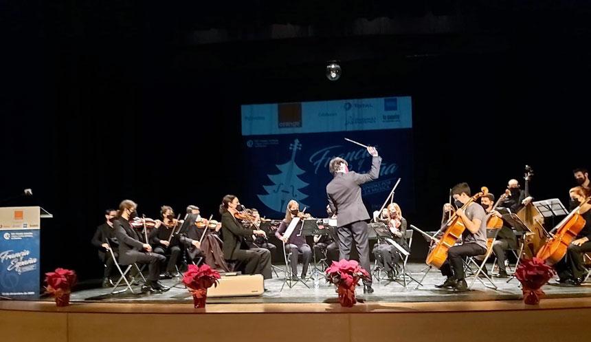 Toda la Música | Llega a Madrid el Concierto de Año Nuevo de la mano  de la orquesta sinfónica Camerata Musicalis