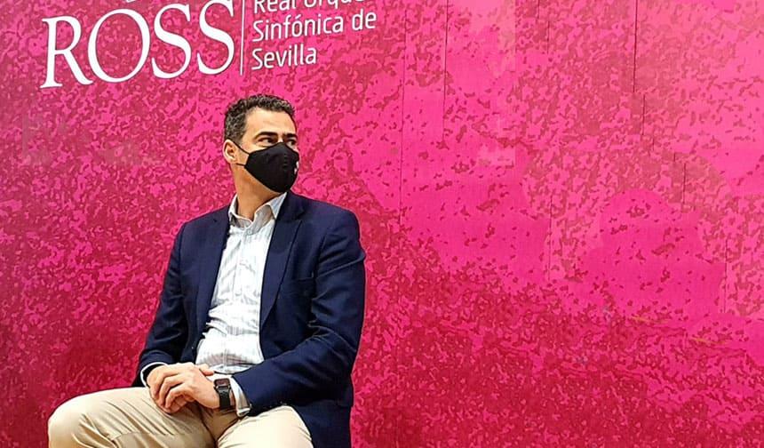 Toda la Música | La Real Orquesta Sinfónica de Sevilla presenta La ROSS en Futuro