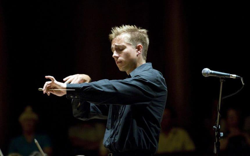 Toda la Música | Vasily Petrenko debuta en la temporada de la Orquesta Filarmónica de Gran Canaria
